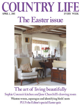 Country Life 1st April 2015