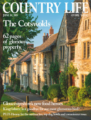 Country Life 10th June 2015