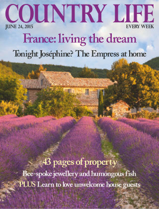Country Life 24th June 2015