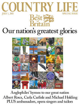 Country Life 1st July 2015