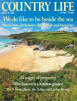 Country Life 8th July 2015