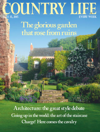 Country Life 15th July 2015