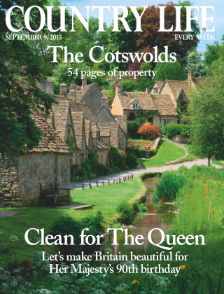Country Life 9th September 2015