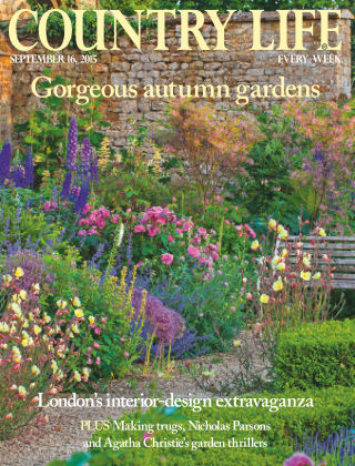 Country Life 16th September 2015