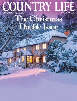 Country Life 16th December 2015