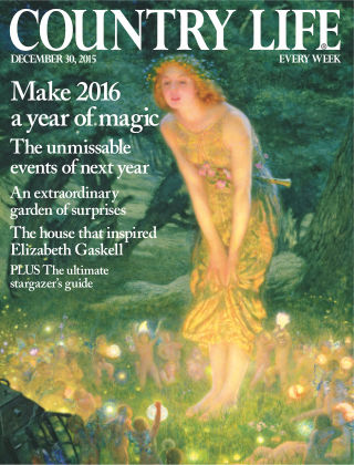 Country Life 30th December 2015
