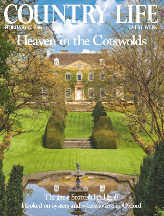 Country Life 17th February 2016