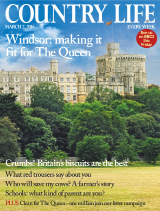 Country Life 2nd March 2016