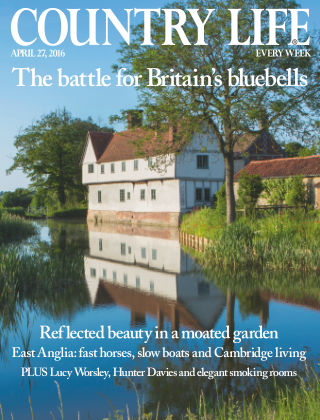Country Life 27th April 2016