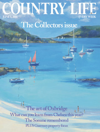 Country Life 1st June 2016