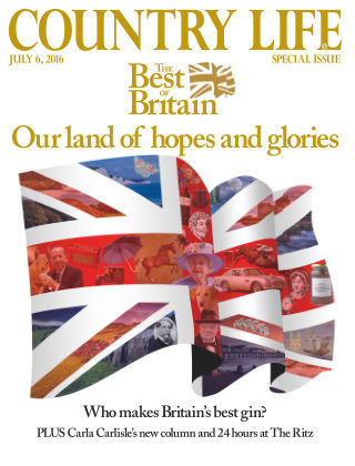 Country Life 6th July 2016