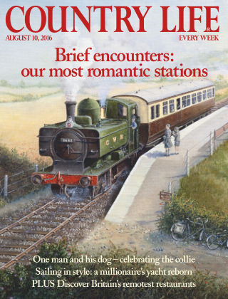 Country Life 10th August 2016