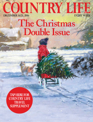Country Life 14th December 2016