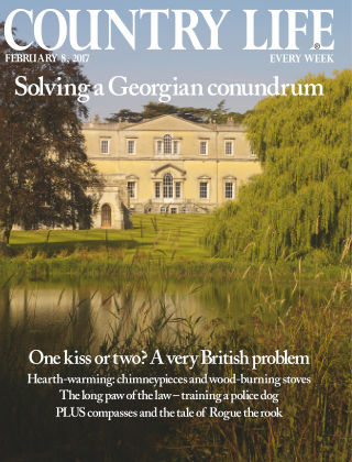 Country Life 8th February 2017