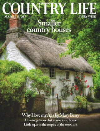 Country Life 15th March 2017