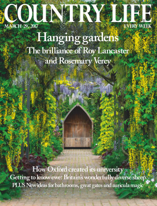 Country Life 29th March 2017