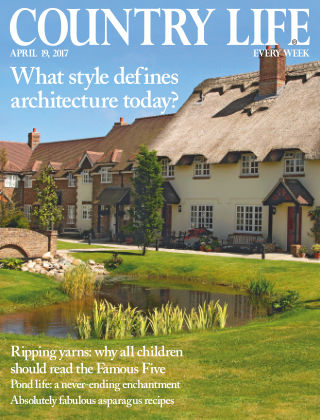 Country Life 19th April 2017