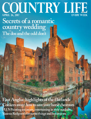 Country Life 26th April 2017
