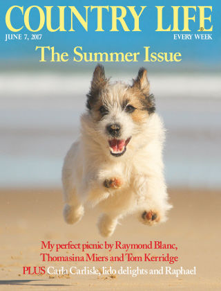 Country Life 7th June 2017