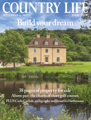 Country Life 6th September 2017
