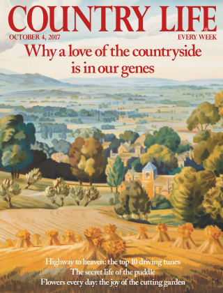 Country Life 4th October 2017
