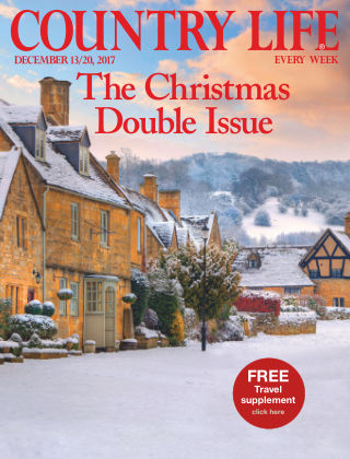 Country Life 13th December 2017
