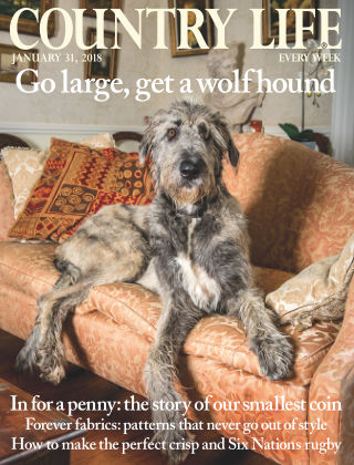 Country Life 30th January 2018