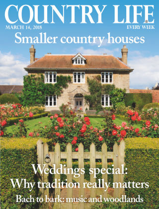 Country Life 14th March 2018
