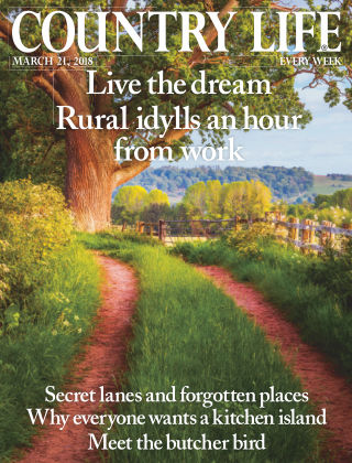 Country Life 21st March 2018