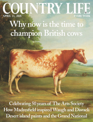 Country Life 11th April 2018