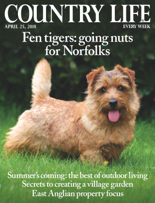 Country Life 25th April 2018