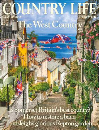 Country Life 30th May 2018