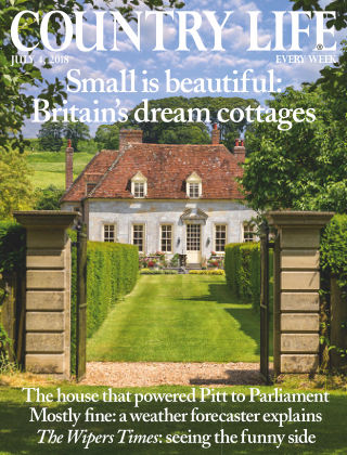 Country Life 4th July 2018