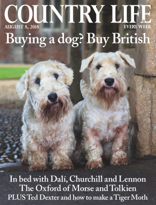 Country Life 8th August 2018