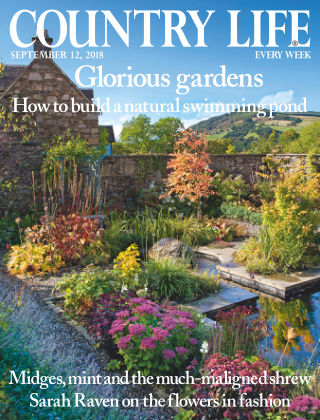 Country Life 12th September 2018