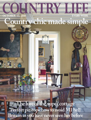 Country Life 17th October 2018
