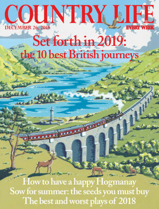 Country Life 26th December 2018