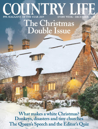 Country Life 11th December 2019