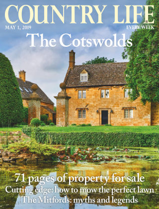 Country Life 1st May 2019