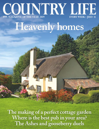 Country Life 31st July 2019
