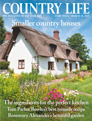 Country Life 18th Mar 2020