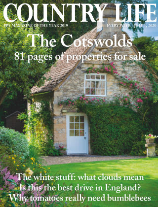 Country Life 1st July 2020