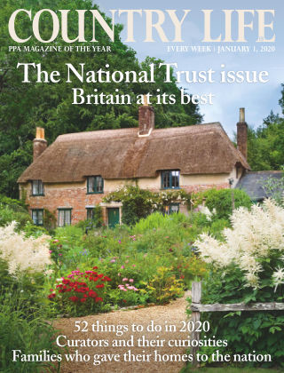 Country Life 1st Jan 2020