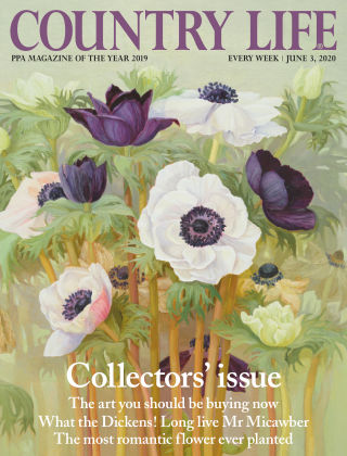 Country Life 3rd June 2020