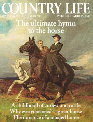 Country Life 29th April 2020