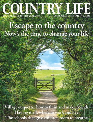 Country Life 2nd September 2020