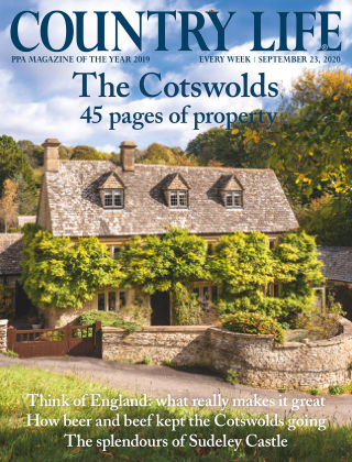 Country Life 23rd September 2020