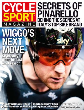Cycle Sport Magazine February 2014