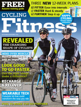 Cycling Fitness Autumn 2014
