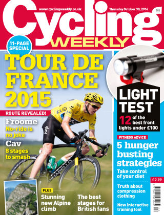 Cycling Weekly 30th October 2014